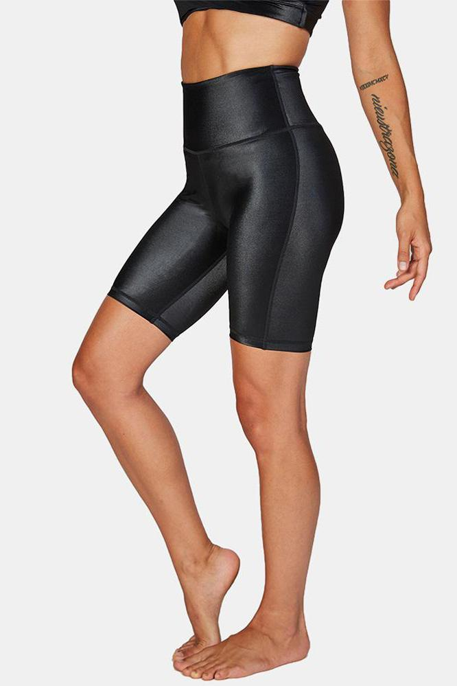 Liquid Bolt Biker Short