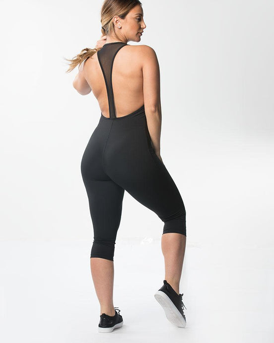 Barre Bodysuit