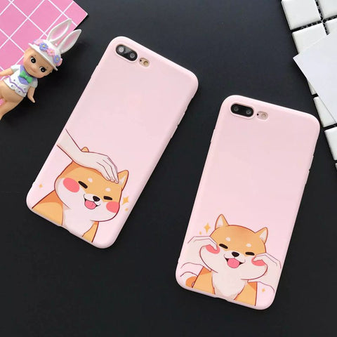 DOGGO Soft Case