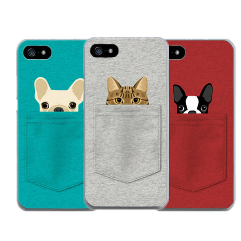 PET POCKET Soft Case