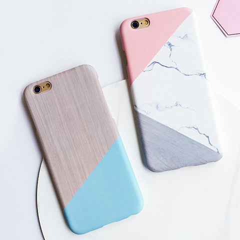 GEOMETRIC MINIMAL Hard Case