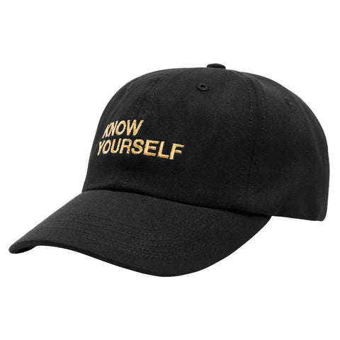 KNOW YOURSELF Cap