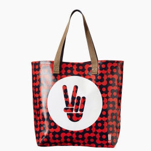 The LPJ Tote