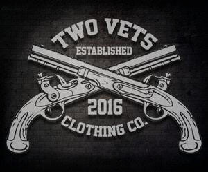 Two Vets Clothing Company