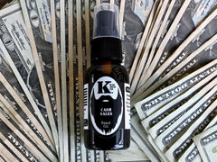 K Bar Soap Co. Beard Oil