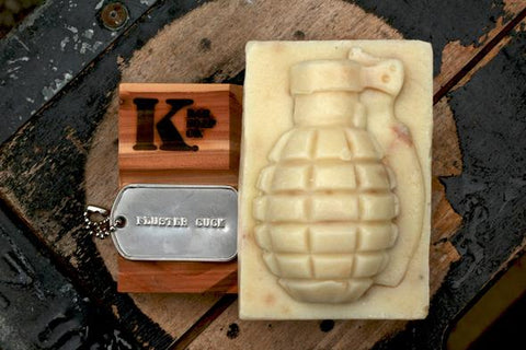 Fluster Cuck - K Bar Soap Co.