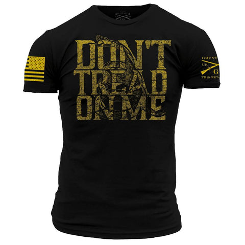 Don't Tread on Me 2.0 T-Shirt