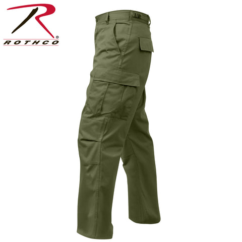 Rothco Men's BDU Pants, Two Vets Clothing Co.