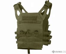Rothco Lightweight Armor Plate Carrier Vest