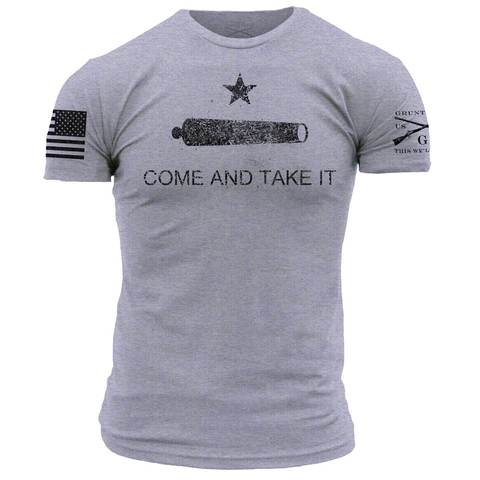 Come and Take It Men's T-Shirt