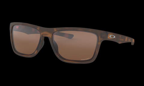 Holston Matte Brown Tortoise