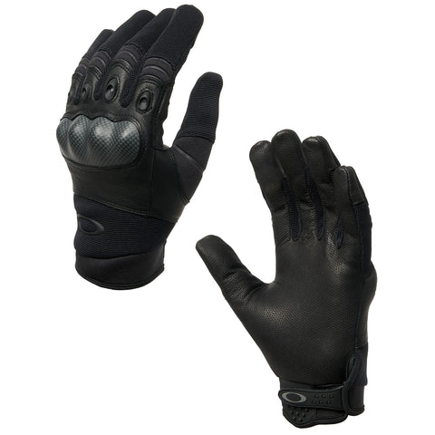 Factory Pilot Glove - Black