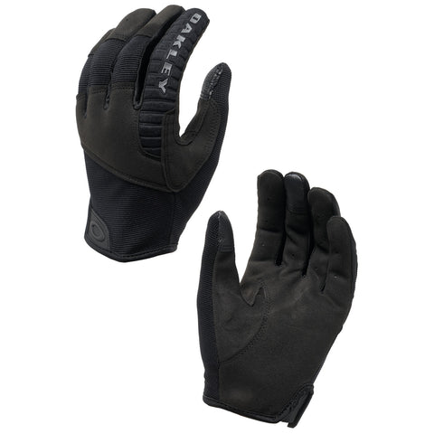Oakley Factory Lite Tactical Glove- Black