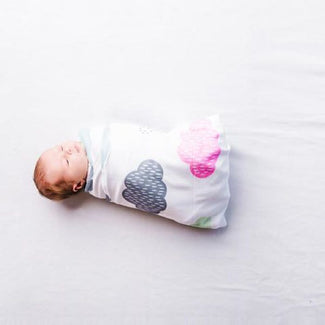 Swaddling can be hard, It should be easy...