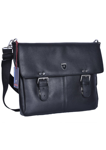 BLACK EXECUTIVE BUSINESS BAG