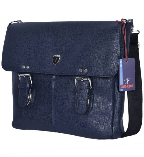 Navy Executive Business Bag