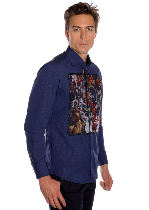 Blue Angels Long Sleeve Shirt
