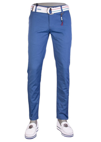 Blue Ribbon Tech Stretch Slim Fit Pants