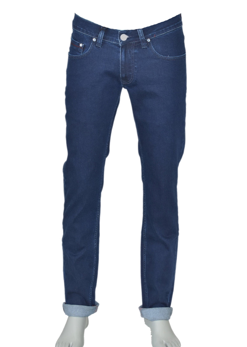 Dark Rider Stretch Jeans