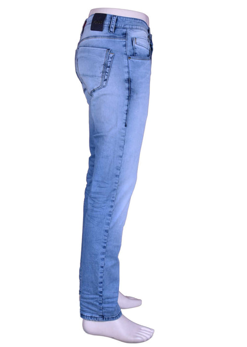 Light Blue Wash Jeans