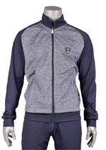 Navy Performance 2-pieces Tracksuit