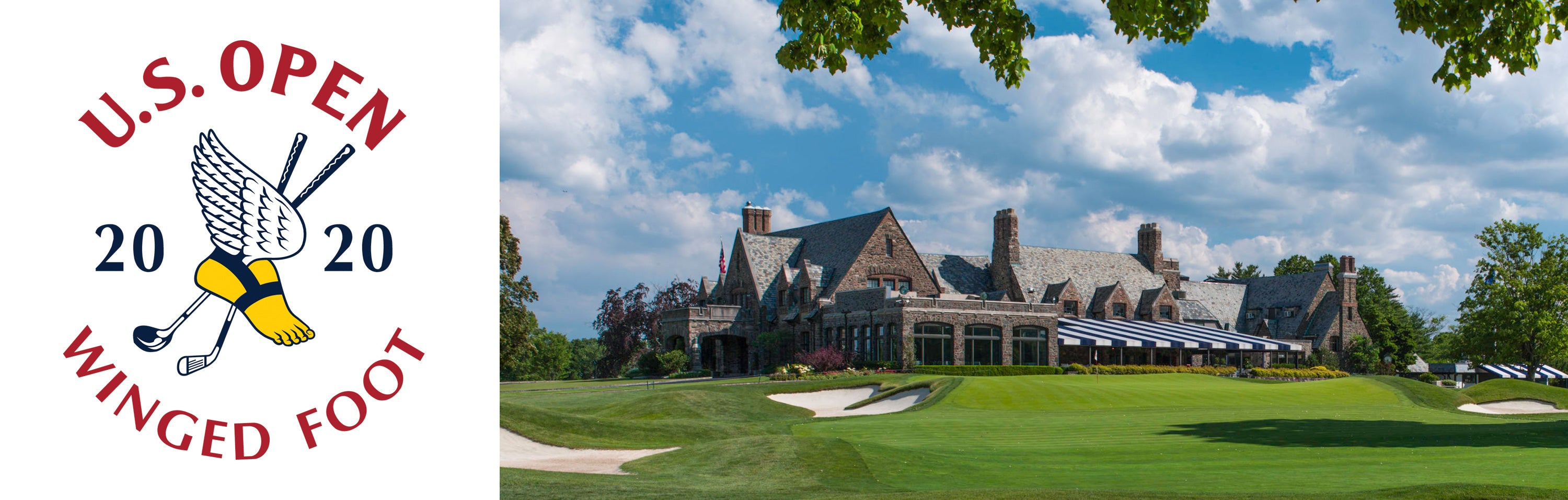 2020 US Open - Winged Foot