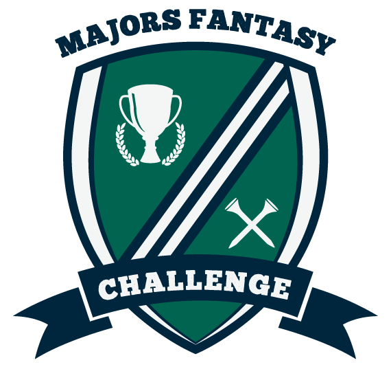 JT Spencer Majors Fantasy Challenge
