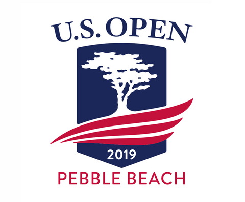 2019 US Open - Pebble Beach