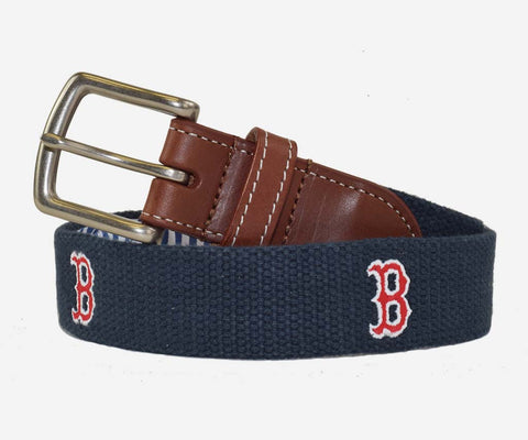 Peter Millar Boston Red Sox Belt