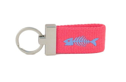 Bonefish Key Fob