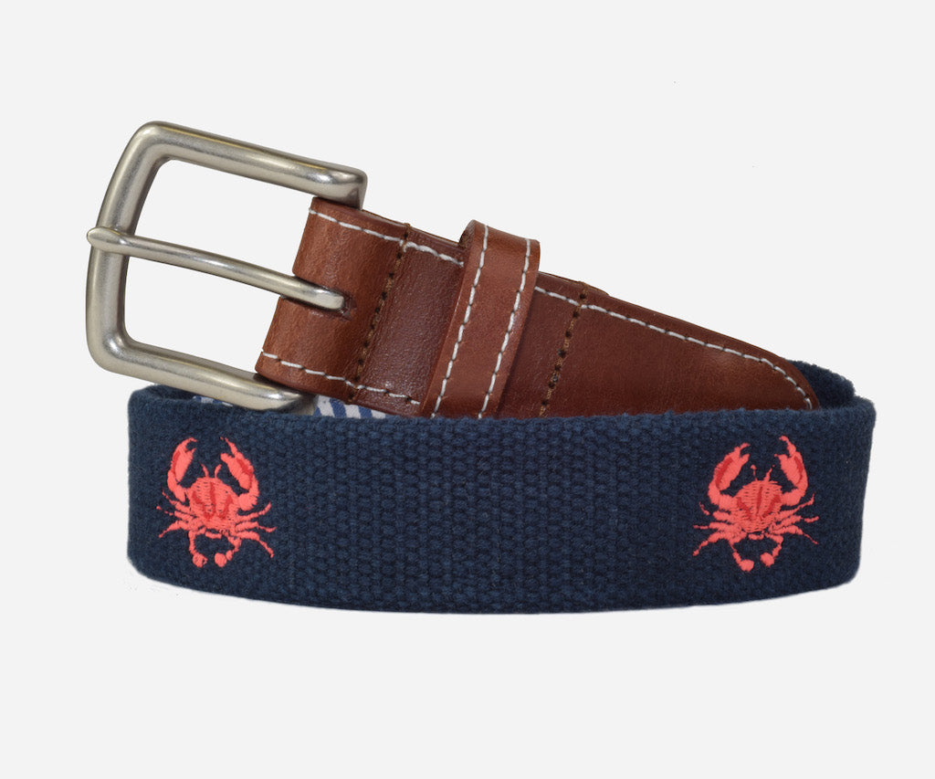 Crab Belt (patriot navy)