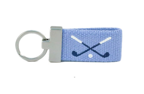 Golf Clubs Driver Key Fob