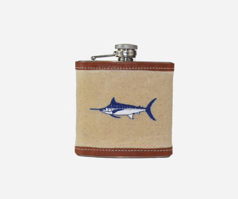 Marlin Flask (natural)