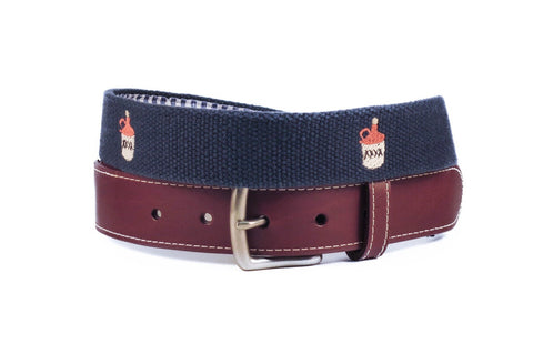 Moonshine Belt (patriot navy)