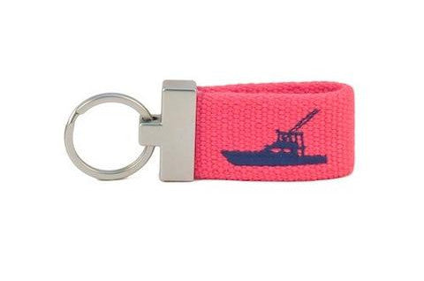 Sportfisher Key Fob