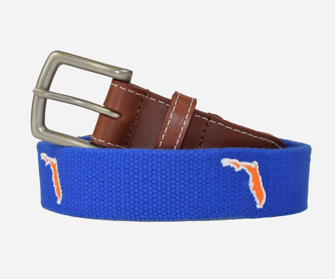 Florida Tailgate - Blue & Orange