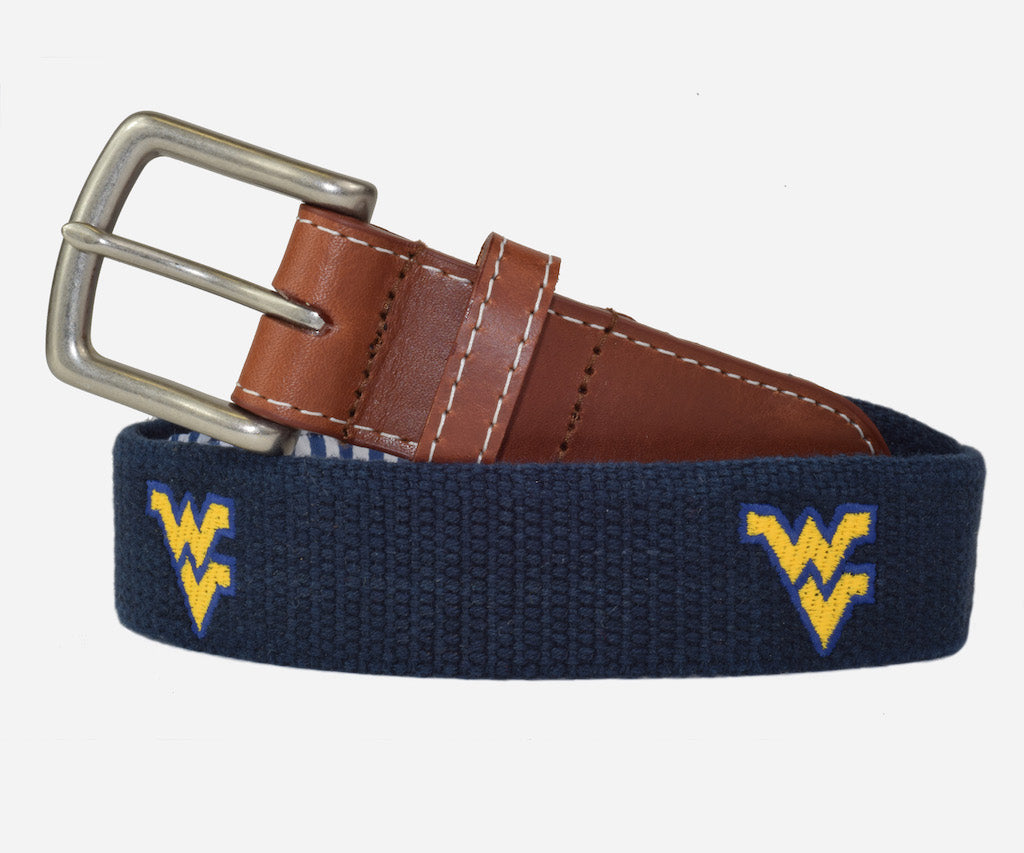 Peter Millar West Virginia University - WVU