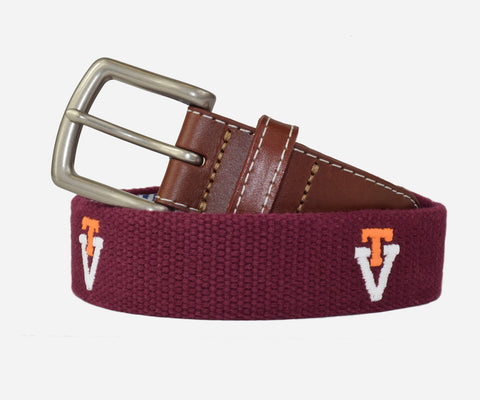Peter Millar Virginia Tech (vintage logo)