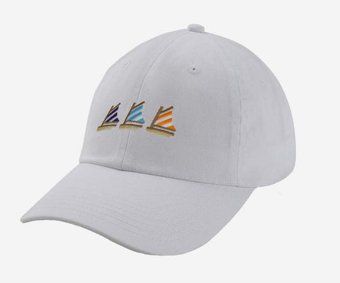 Sailboat Hat (White)
