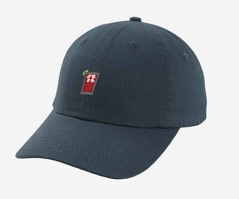 Transfusion Hat (Slate Blue)