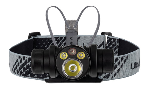 LUMEN 650 Oculus Head Light