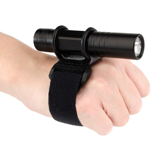 LUMEN 100W Black Wrist Light