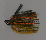 Kajun Boss Outdoors' 3/8 oz. Swim Jigs