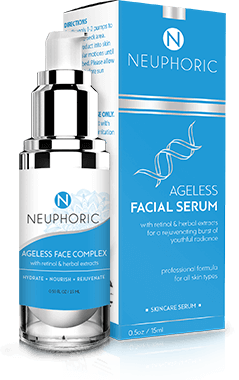 Neuphoric Ageless Facial Serum