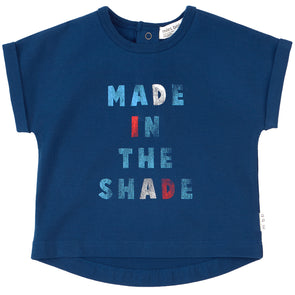Miles Baby Made in the Shade Tee