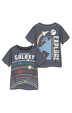 Explore Our Galaxy Tee