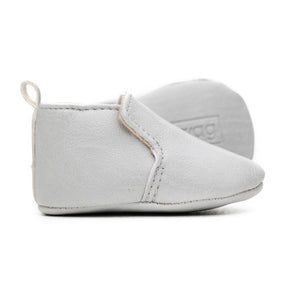 Sweet & Swag Loafer in Dove Grey