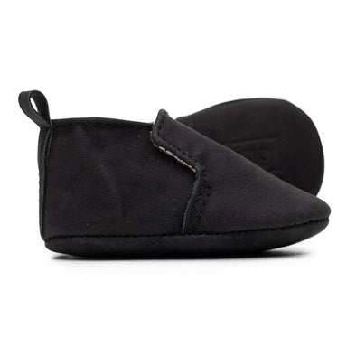 Sweet & Swag Loafer in Ebony