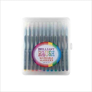 OOLY Brilliant Brush Set of 12