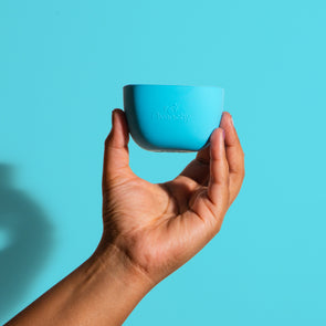 Avanchy La Petite Silicone Bowl (more colors)